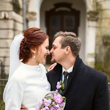 Wedding photographer Anatoliy Chirkov (Tolyaban). Photo of 19.11.2014
