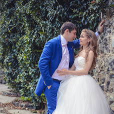 Wedding photographer Marina Savina (marinalsa). Photo of 05.11.2015