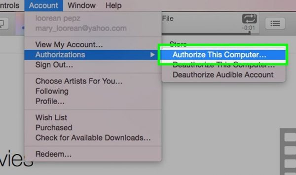 How to use iTunes to manage and synchronize the device with the system
