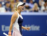 Wozniacki en Sevastova plaatsen zich voor finale in Peking