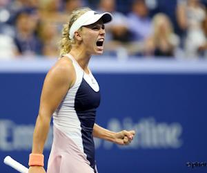Wozniacki favoriete in finale Peking tegen killer van Osaka