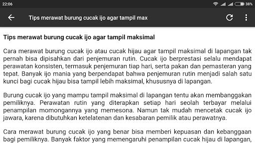 Download Masteran Cucak Ijo Gacor Terbaru Offline Free For Android Masteran Cucak Ijo Gacor Terbaru Offline Apk Download Steprimo Com