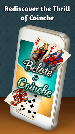 Belote.com - Free Belote Game apktram screenshots 13