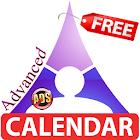 Advanced Event Calendar (Free) icon