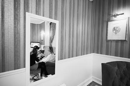 Fotografo di matrimoni Григорий Топчий (grek). Foto del 09.05.2017