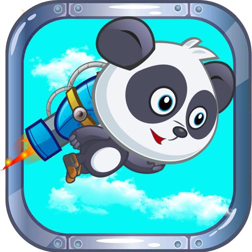 Run Jump Panda