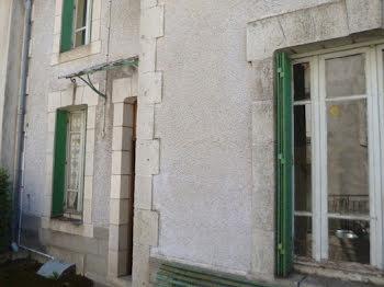 maison à Trizac (15)