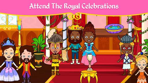 My Tizi Princess Town - Doll House Castle Game 2.0 screenshots 20