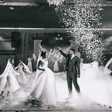 Wedding photographer Evgeniy Rubanov (Rubanov). Photo of 04.04.2018