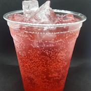 Hibiscus Cream Soda
