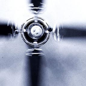 Fan by Nikki Scott - Artistic Objects Other Objects ( ceiling fan, creative, artistic, motion, fan )