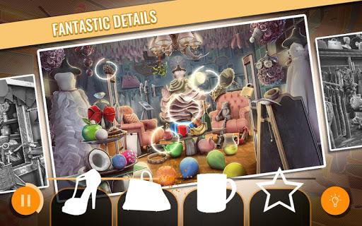 Shopping Mall Hidden Object Game u2013 Fashion Story 3.01 screenshots 4