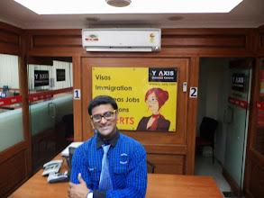 Photo: Y-Axis Ahmedabad
