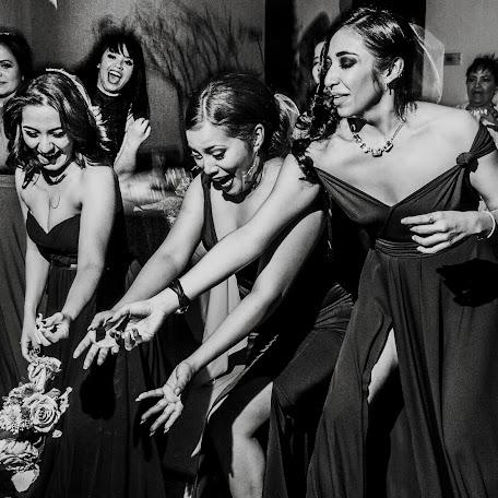 Wedding photographer Marcos Pérez (marcosperez). Photo of 06.01.2018