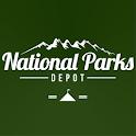 National Parks Depot app