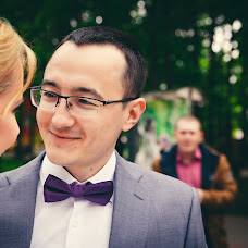 Wedding photographer Rustam Dinev (DeeNev). Photo of 23.06.2017