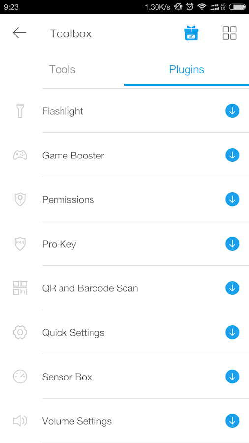 AppLock Plugin - Guard Privacy- screenshot