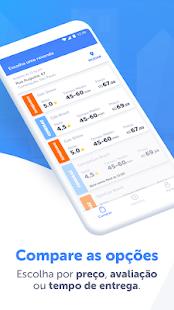 App Chama: Gás rápido! Compare preços de botijão. APK for Windows Phone