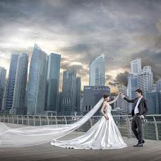 Wedding photographer Ken G Kenny (kenny). Photo of 21.02.2014