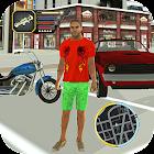 Vegas Crime Vice Town Simulator icon