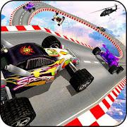 Formula Sky High Car Stunts Racing 3D APK for Bluestacks