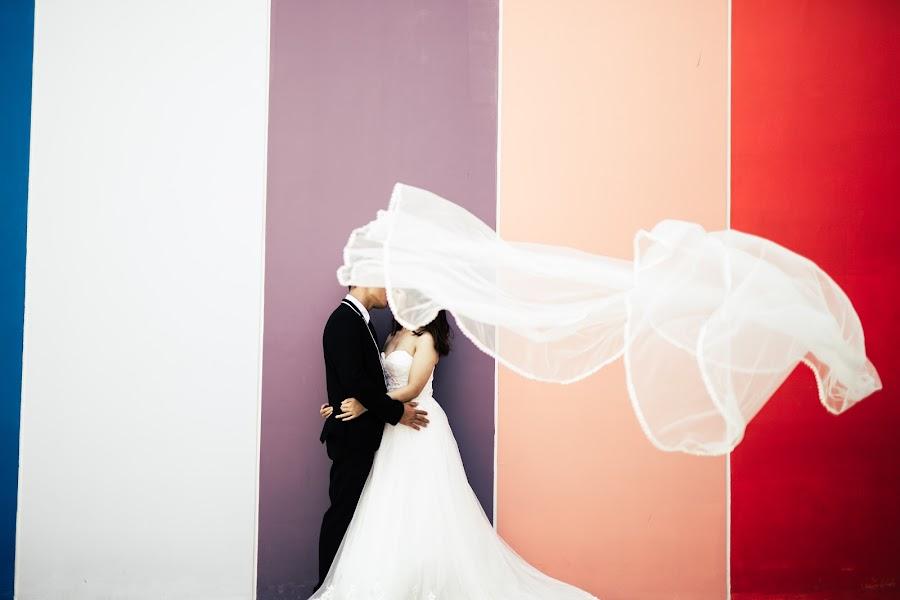 Wedding photographer Fernan Des (fernandes). Photo of 31.10.2016