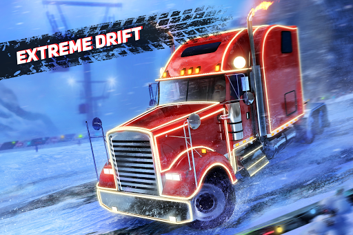 GTR Speed Rivals 2.2.67 screenshots 3