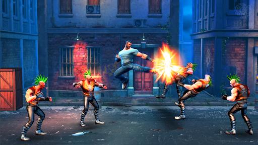 Fighter's League apkmind screenshots 2