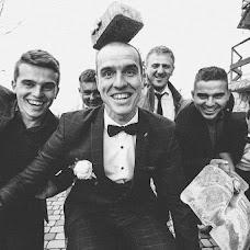 Wedding photographer Andrey Bashuk (Drunya). Photo of 02.05.2017