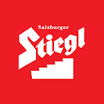 Logo of Stiegl Goldbrau