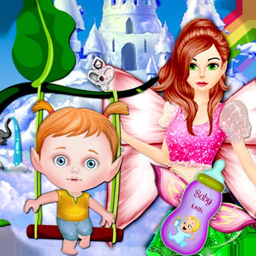 孕育童話遊戲 休閒 App LOGO-APP試玩