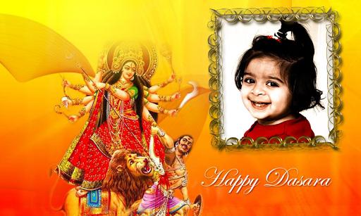 Durga Maa Photo frames