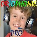 Ortophonie - Logopédie PRO icon