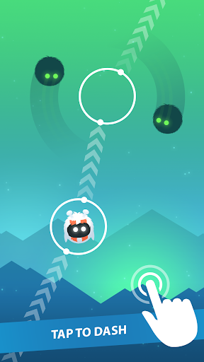 Orbia: Tap and Relax screenshot 1