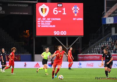 Wullaert en Serneels zien twee werkpunten na duel met Kroatië