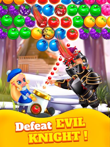 Princess Pop - Bubble Games filehippodl screenshot 13