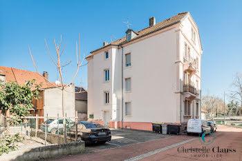 appartement à Dornach (68)