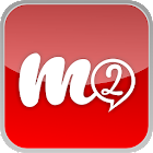 Mingle2:incontri e chat online icon