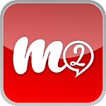 Mingle2 - Free Online Dating & Singles Chat Rooms icon