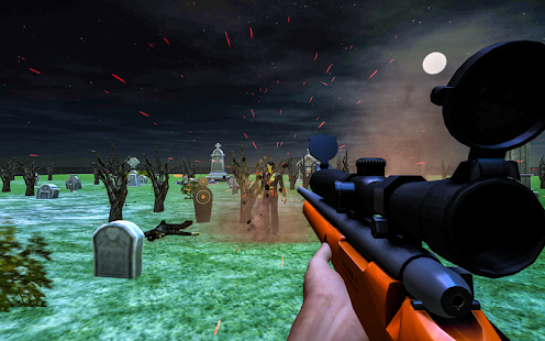 Zombie Shooter to Death - náhled