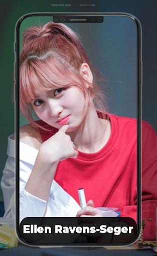 Momo Twice Wallpapers Kpop Hd New Apk Download Apkpure Co
