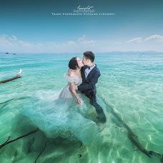 Wedding photographer Naruephat Marknakorn (NaruephatMarkna). Photo of 17.05.2017