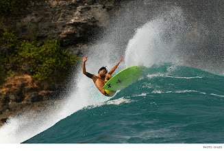 Photo: Rizal Tanjung, Bali. Photo: Childs #surferphotos