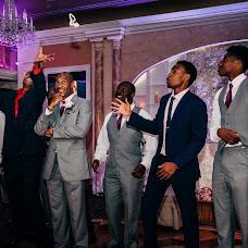 Wedding photographer Julio Gutierrez (JulioG). Photo of 29.10.2018