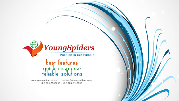 youngspiders.com GooglePlus Cover