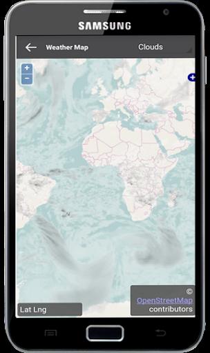 免費下載天氣APP|날씨 app開箱文|APP開箱王