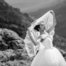 Wedding photographer Anastasiya Ryzhik (StylFoto). Photo of 23.07.2017