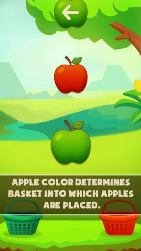Apple Falls
