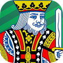 FreeCell Solitaire Classic – free cell card game icon