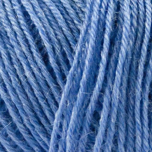 Onion Nettle Sock Yarn, nr.1020 Himmelsblå